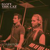Samy The Cat (Podcast)