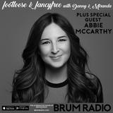 ABBIE MCCARTHY & Surge In Spring II on Footloose & Fancyfree with Danny & Miranda (19/04/2018)