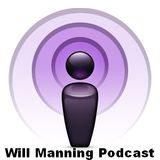 Will Manning Podcast 133 Mix