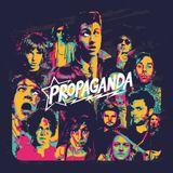 Shaun Shine's Propaganda Mixtape