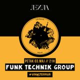 Funk Technik Group  #VinylTerror  03.05.19.
