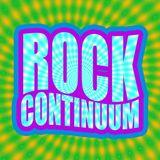 Rockcontinuum - Monday, July 31, 2017 (Episode 1)