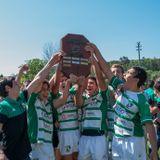 Rugby Lab 57# Os sub-16 históricos de Agronomia e a dobradinha inédita