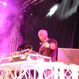 Millennium DJ - Alif Alif FM - live mix - 3