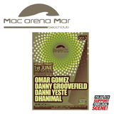 2012-06-01 @ Mac Arena Mar powered by Amnesia Ibiza