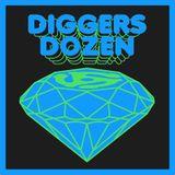 Jonny Cuba (Soundsci) - Diggers Dozen Live Sessions (June 2016 London)