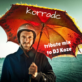 tribute mix to DJ Koze