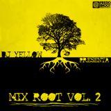 DJ YELLOW MIX ROOTS VOL 2 (2013)