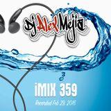 Mejia - iMix 359