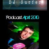 April 2010,Dj Surfer,Podcast