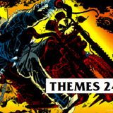 Themes 24 - Ghost Rider