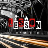 "LESSON MIX ""HOUSE DANCE"" 2018 #ONE"