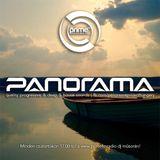 Panorama PrimeFM 035 - Mixed By Tamas Jambor