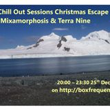 The Chill Out Sessions Christmas Day - Woodzee & Mixamorphosis