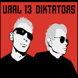 Ural 13 Diktators @ Achtermai Chemnitz - 26.01.2003