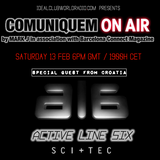 Comuniquem w: Active Line Six : Ideal ClubWorld radio
