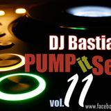 DJ Bastian S - Pump It Set vol. 11 (30.10.2014)_www.facebook.pl/bastiansdj