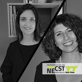NECST Tech Time III, 5 - Silvia Danna & Debora Vivenzi: Psychologists at NECSTCamp - 27/11/2019