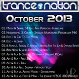Trance Nation Compilation : October 2013