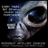 Ticket to Hyperspace Radio Show [2013-05-30]