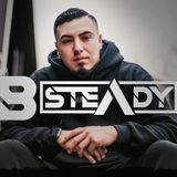 B-STEADY PODCAST #1