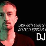 LWE Podcast 27: DJ T.