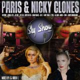 (Paris & Nicky Clones: Mixed by DJ Audio 1) Throwbacks, Real Hip-Hop, Freeway (TheSlyShow.com)