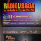 DJ Sandrinha - Sounds of Magic 01 (ESTREIA) RadioLisboa.pt