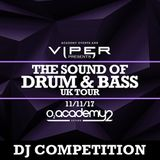 The Sound Of Drum & Bass (Oxford) - HERITAGE