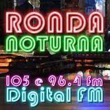 Ronda Noturna #10 - 1ª parte