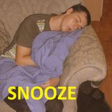 Snooze - Show 6 - Shake Hands And Make Up