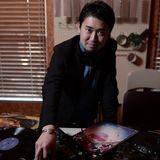 DJ YUJIN / Bridal Sample 1