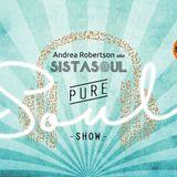 PureSoulShow With Andrea & Wayne
