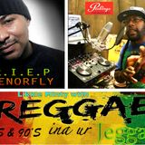 Reggae ina ur Jeggae 20-6-16 80's, tenor fly tribute and more