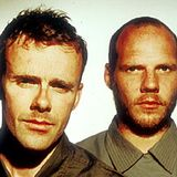 Leftfield DJ Mix - When The Freaks Come Out - May 2014