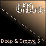 Deep & Groove 5