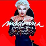 MADONNA YOU CAN DANCE  MINIMIX  BY DIMO