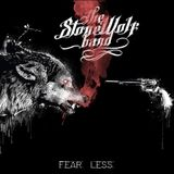 Especial Bandas - The Stone Wolf Band - Fear Less - 01 a 06Set
