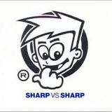 SHARP VS SHARP -UNMIXED CD