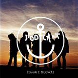 #2: MOGWAI's Stuart Braithwaite - In Conversation