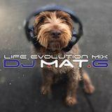 Dj Mat.G Life evolution Mix
