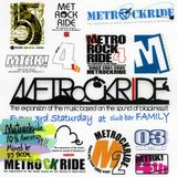 Metrockride 10th Anniversary mix (2011)