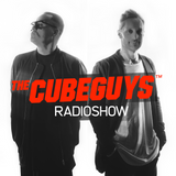 THE CUBE GUYS MIX August Radio Show