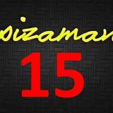 pizaman 2014 Soulful,funky&vocal house mix 15