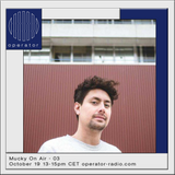Mucky On Air - 19th October 2017