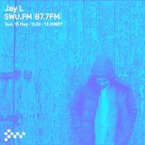 SWU FM - Jay L - May 15