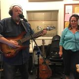 Ritmo 11.25.2017 - Daniel Tuchmann & Mimi Hope Live in the KPFA Studios