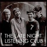 The Late Night Listening Club - Blur & Daisy Digital