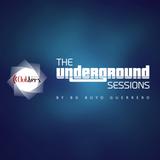 BG Buyo Guerrero - The Underground Sessions 041