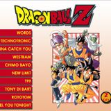Dragón Ball Z Mix (2008)